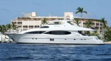 Motor yacht SECRET SPOT